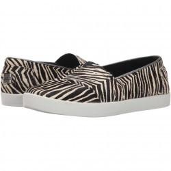 TOMS Avalon Sneaker Zebra Printed Calf Hair pentru dama
